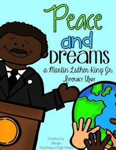 Second grade essays on martin luther king jr